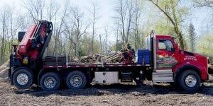 Prestons Tree Service