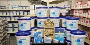 Pool Supplies